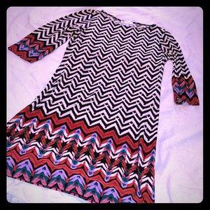 〰️ NWT London Times dress Sz 10